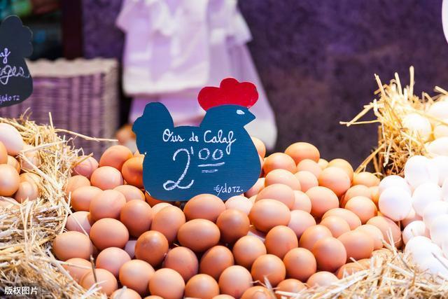 3月2日全国鸡蛋价格